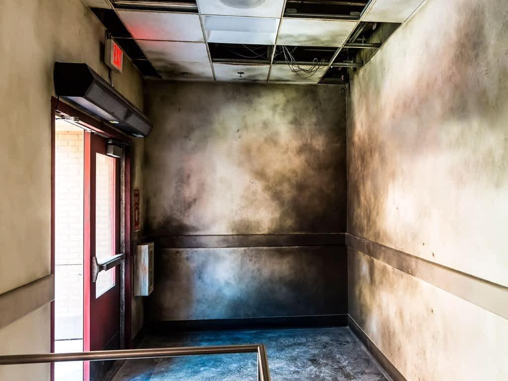 Bonifiche post incendio | Impresa di pulizie Roma | gscservizi.it