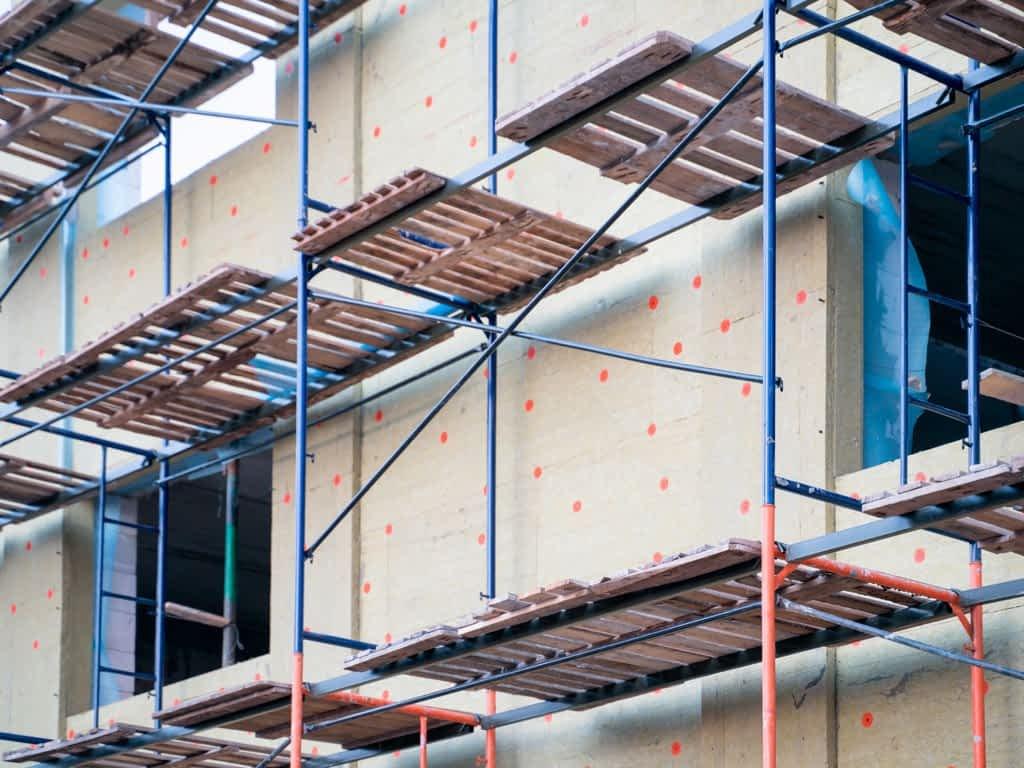 Bonus facciata: di che cosa si tratta? | Impresa di pulizie Roma | gscservizi.it