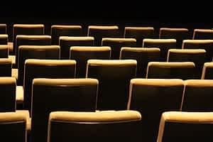 Pulizie Teatri