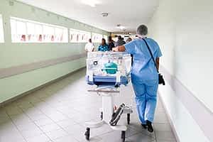 Pulizie Ospedali e Cliniche