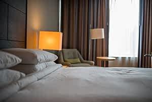 Pulizie Hotel