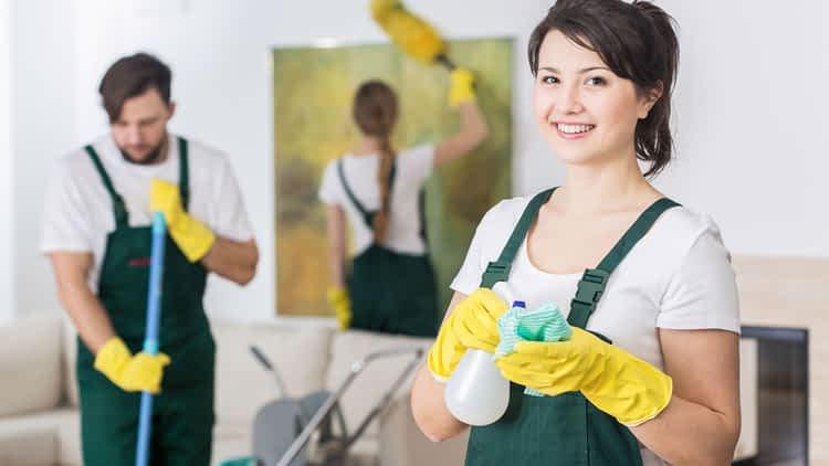 lavora con noi | Impresa di pulizie Roma | gscservizi.it