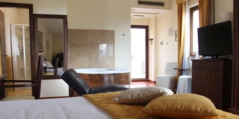 Sanificazione alberghi e strutture ricettive
